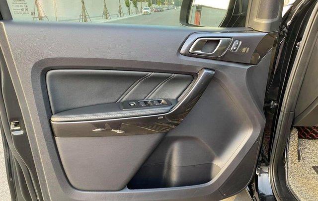 Cần bán xe Ford Everest 2019 màu đen13