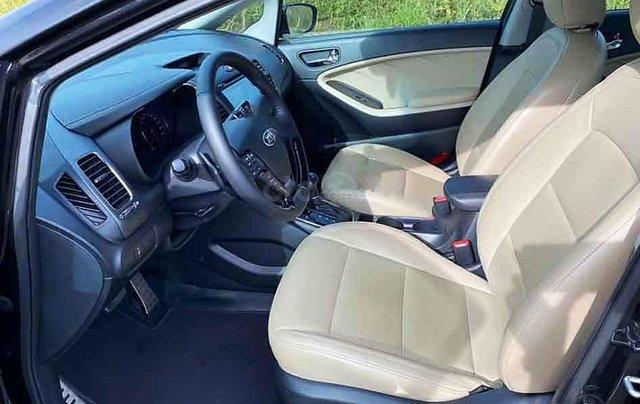 Bán Kia Cerato sản xuất năm 2017, xe chính chủ còn mới3
