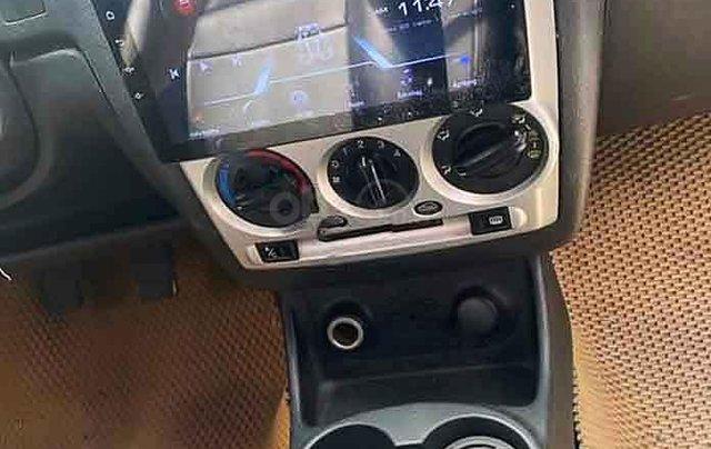 Cần bán gấp Hyundai Getz sản xuất năm 2008, giá mềm1