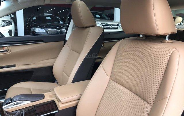 Lexus ES250 2016 đăng ký 2017 - Đã đi 30.000 km - 1 chủ từ đầu8