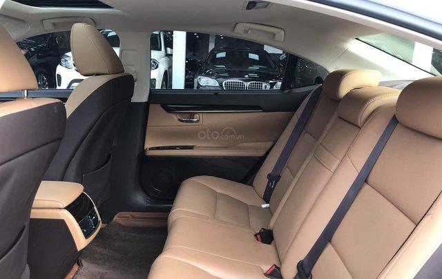 Lexus ES250 2016 đăng ký 2017 - Đã đi 30.000 km - 1 chủ từ đầu10