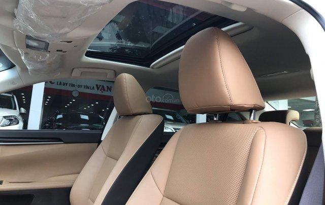 Lexus ES250 2016 đăng ký 2017 - Đã đi 30.000 km - 1 chủ từ đầu11