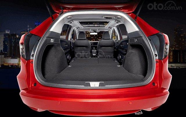 Hỗ trợ mua xe giá thấp với chiếc Honda HR-V 1.8G giao nhanh toàn quốc2