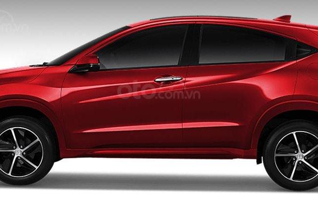 Hỗ trợ mua xe giá thấp với chiếc Honda HR-V 1.8G giao nhanh toàn quốc1