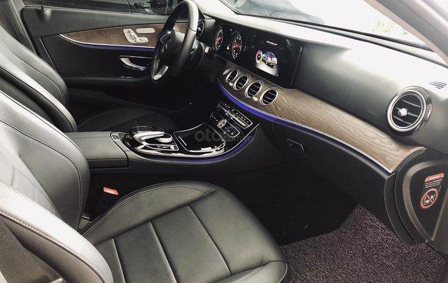 Bán Mercedes E200 2016 đăng ký 2017 xe đẹp chất lượng bao check hãng4