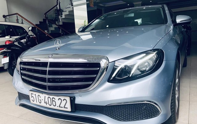 Bán Mercedes E200 2016 đăng ký 2017 xe đẹp chất lượng bao check hãng2