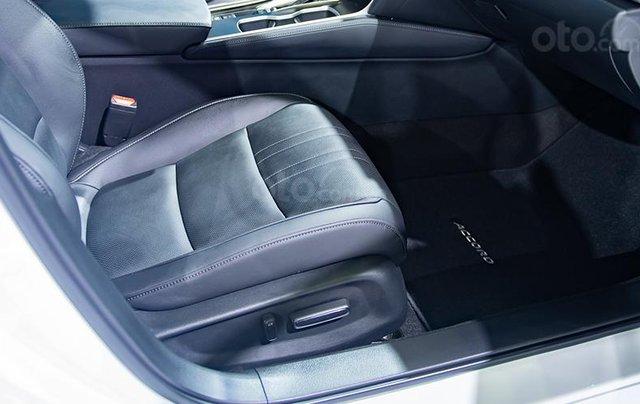 Giảm giá sâu với chiếc Honda Accord 1.5L Turbo đời 2020, giao nhanh toàn quốc8