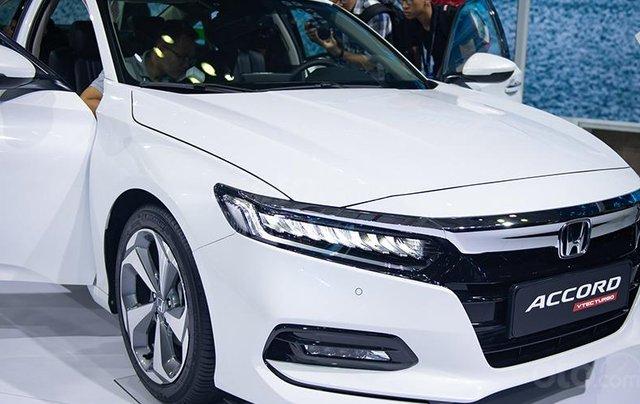 Giảm giá sâu với chiếc Honda Accord 1.5L Turbo đời 2020, giao nhanh toàn quốc1