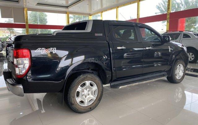 Ford Ranger XLT 2.2 MT 4x4 - 20174