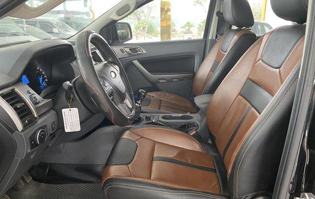 Ford Ranger XLT 2.2 MT 4x4 - 20173