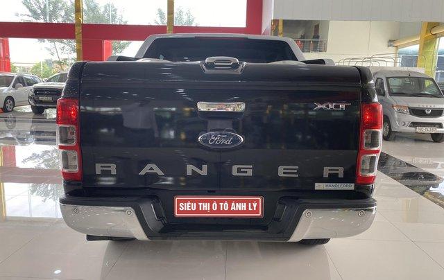 Ford Ranger XLT 2.2 MT 4x4 - 20171