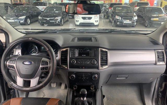 Ford Ranger XLT 2.2 MT 4x4 - 20176