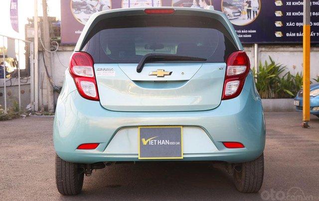 Chevrolet Spark 1.2MT LT 20183