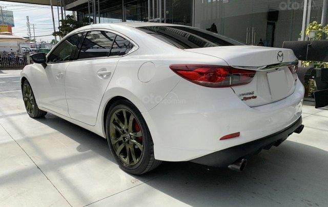 Bán xe Mazda 6 AT 2.5 Premium 20153