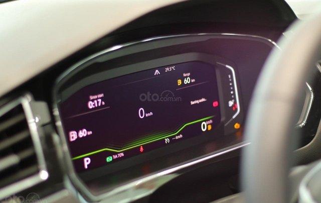 VW Tiguan Luxury S 2020 bản full option cao cấp nhất, dành cho KH yêu thích sự hoàn hảo, đi offroad cực đã9