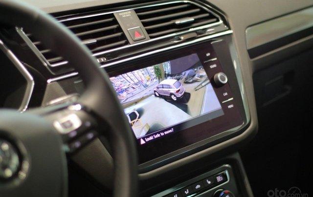 VW Tiguan Luxury S 2020 bản full option cao cấp nhất, dành cho KH yêu thích sự hoàn hảo, đi offroad cực đã8