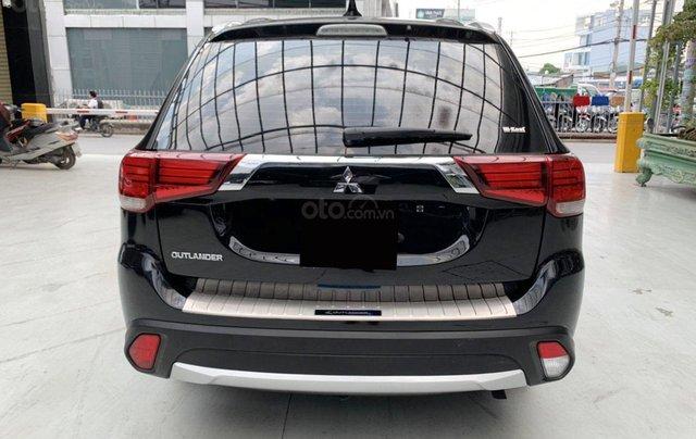 Bán xe Mitsubishi Outlander 2.0 CVT 20193