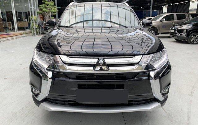 Bán xe Mitsubishi Outlander 2.0 CVT 20190