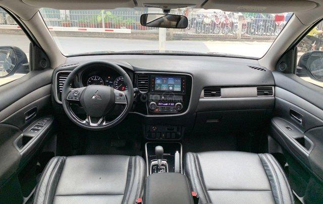 Bán xe Mitsubishi Outlander 2.0 CVT 20196