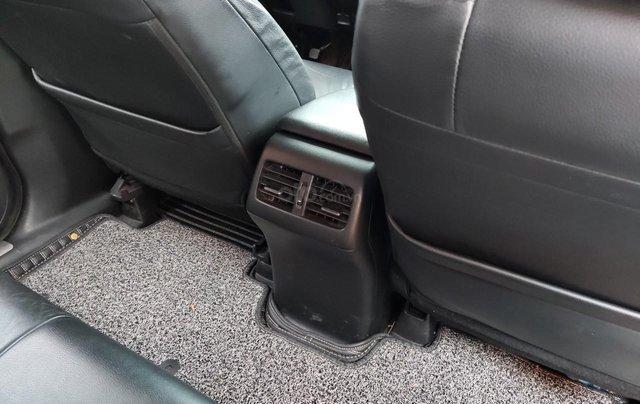 Bán xe Honda CRV 2014, màu ghi bạc11