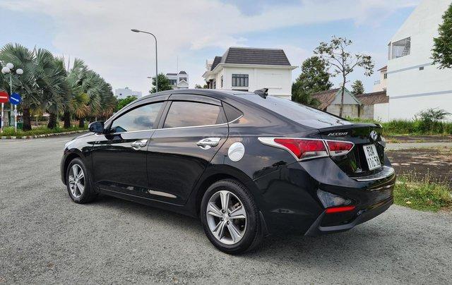Hyundai Accent AT full đen 2019 siêu đẹp, siêu chất - đã đi: 12.000km - giá 510tr4