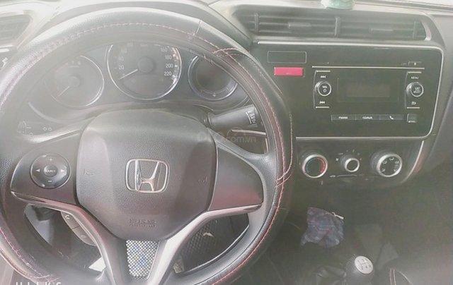 Cần bán xe Honda City số sàn chính chủ3