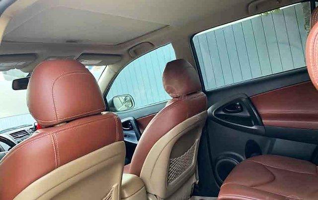 Xe Toyota RAV4 năm sản xuất 2009, màu nâu, nhập khẩu còn mới, giá chỉ 595 triệu1