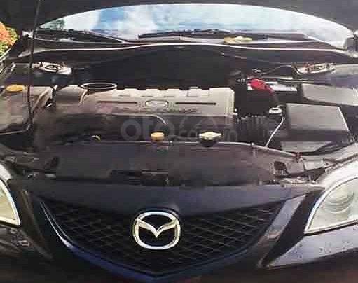 Cần bán Mazda 6 sản xuất năm 2003, màu đen, nhập khẩu3