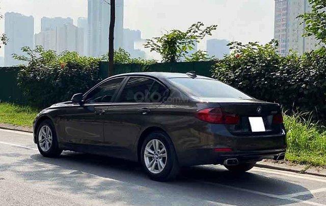 Bán BMW 3 Series 320i năm sản xuất 2013, màu nâu, xe nhập4