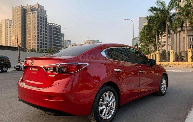 Em bán Mazda 3 1.5 AT 2018 màu đỏ tư nhân 1 chủ, biển tỉnh, đi chuẩn zin 41834km1