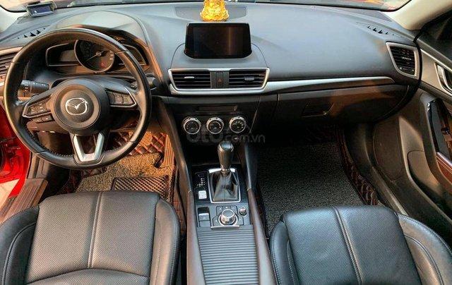 Em bán Mazda 3 1.5 AT 2018 màu đỏ tư nhân 1 chủ, biển tỉnh, đi chuẩn zin 41834km5