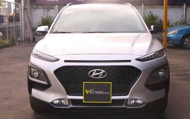 Hyundai Kona 2.0AT 2018 bản đặc biệt2