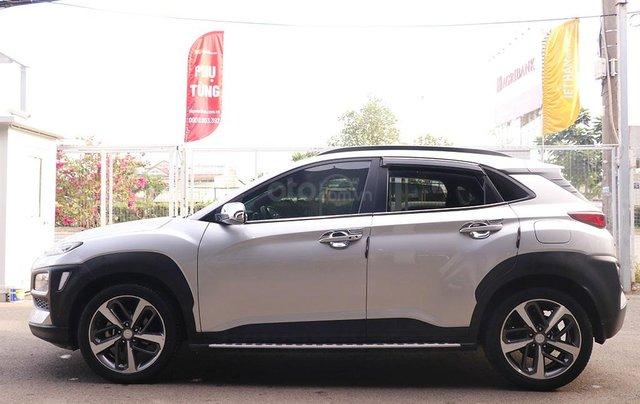 Hyundai Kona 2.0AT 2018 bản đặc biệt4