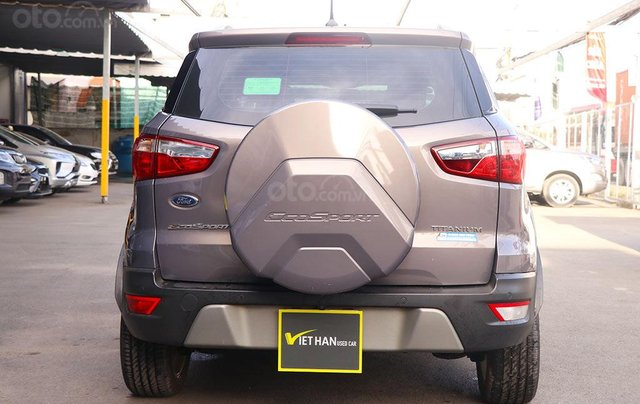 Ford EcoSport 1.5AT 2018 Titamium3