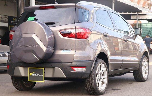 Ford EcoSport 1.5AT 2018 Titamium5