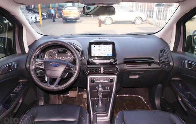 Ford EcoSport 1.5AT 2018 Titamium9