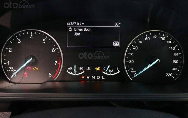 Ford EcoSport 1.5AT 2018 Titamium11