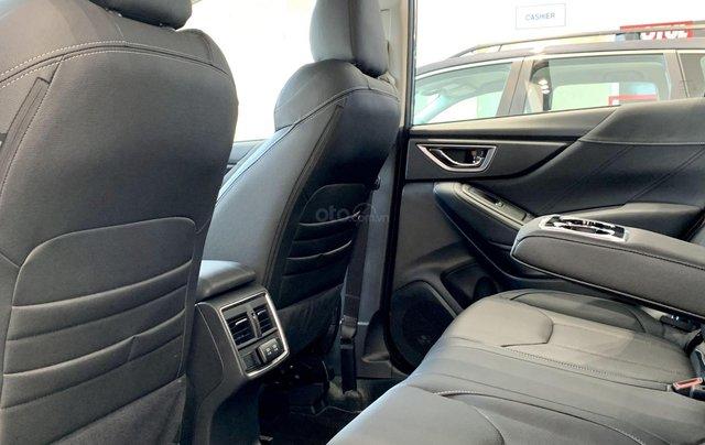 Cần bán Subaru Forester 2.0i-L sản xuất 2020, màu xanh5