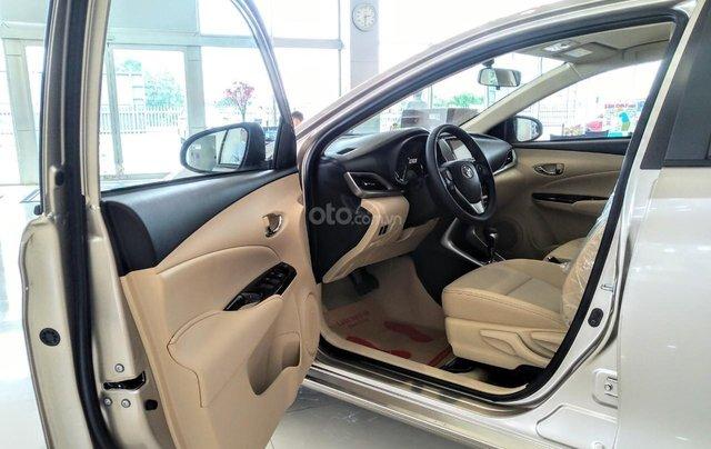 [Giảm 50% TTB ]Toyota Vios 2020 giá thấp nhất Miền Bắc, hỗ trợ trả góp 80%, tặng phụ kiện lên đến 10tr, giao xe toàn quốc2