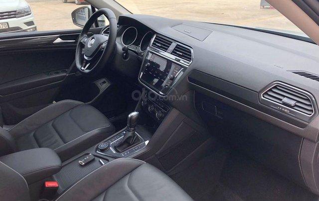 Cần bán nhanh với giá ưu đãi chiếc Volkswagen Tiguan Highline sản xuất năm 20181