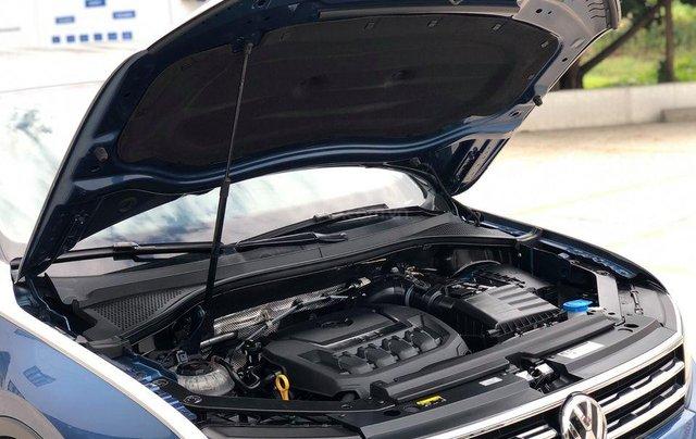 Cần bán nhanh với giá ưu đãi chiếc Volkswagen Tiguan Highline sản xuất năm 20186