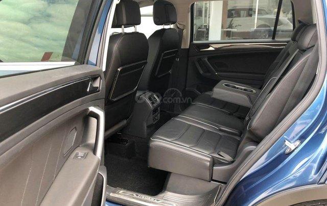Cần bán nhanh với giá ưu đãi chiếc Volkswagen Tiguan Highline sản xuất năm 20187