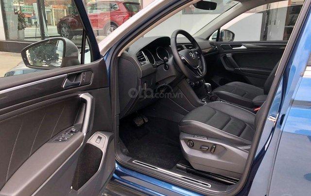Cần bán nhanh với giá ưu đãi chiếc Volkswagen Tiguan Highline sản xuất năm 20183