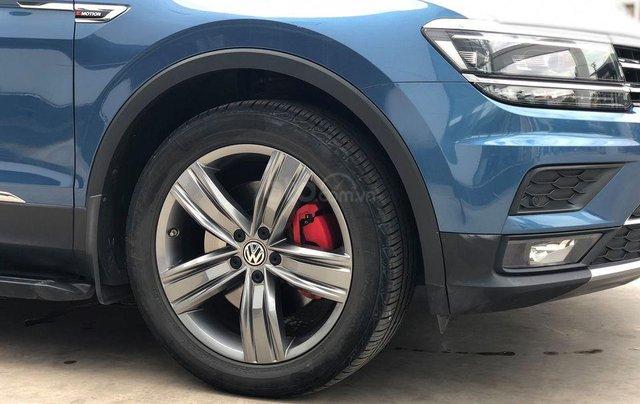 Cần bán nhanh với giá ưu đãi chiếc Volkswagen Tiguan Highline sản xuất năm 20182