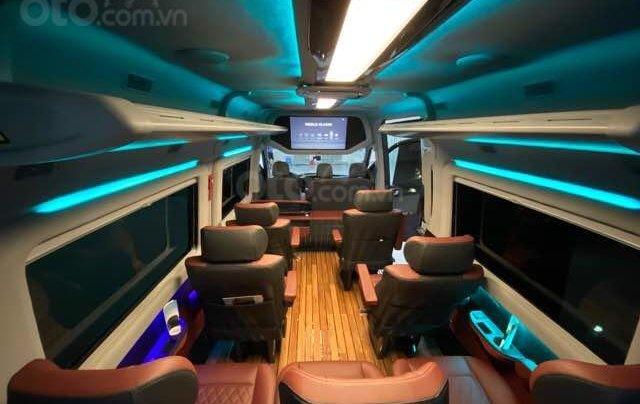 Bán xe cũ Noble Klasse Solati Limousin - tư vấn và nhận ưu đãi độc quyền3