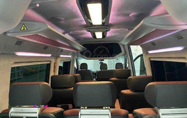 Bán xe cũ Noble Klasse Solati Limousin - tư vấn và nhận ưu đãi độc quyền5
