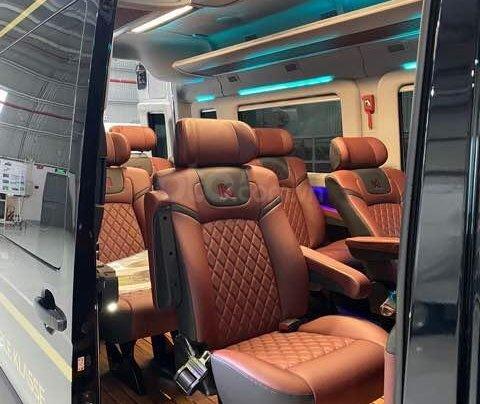 Bán xe cũ Noble Klasse Solati Limousin - tư vấn và nhận ưu đãi độc quyền6