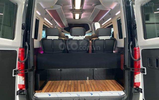 Bán xe cũ Noble Klasse Solati Limousin - tư vấn và nhận ưu đãi độc quyền7