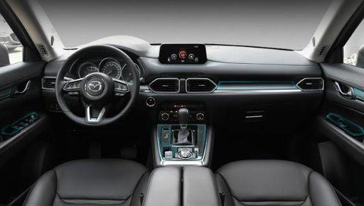 Mazda CX8 cao cấp ưu đãi 200 triệu kèm nhiều quà tặng siêu hấp dẫn T123