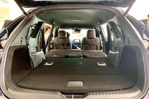 Mazda CX8 cao cấp ưu đãi 200 triệu kèm nhiều quà tặng siêu hấp dẫn T125